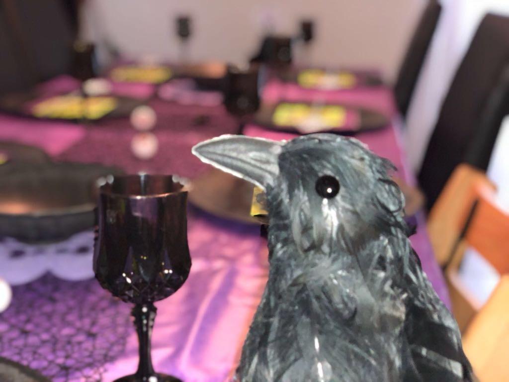 hexen party als kindergeburtstag feiern mit passenden kost men deko und spielmaterialkidspartybox. Black Bedroom Furniture Sets. Home Design Ideas